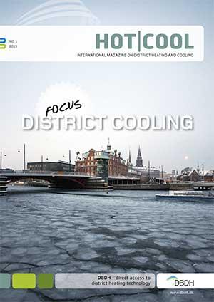Hot Cool 1 2013