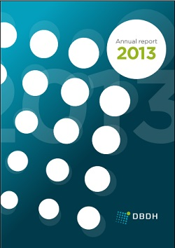 Annual report 2013 photo
