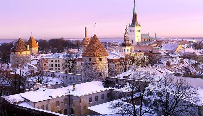 Estonia 700x400