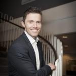Varmeforsyningschef Jesper Møller Larsen, Aalborg