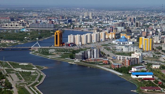Kazakhstan 700x400
