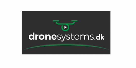Drone Systems slider