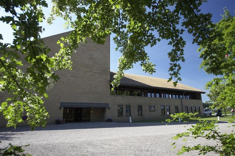 Klarskovgaard