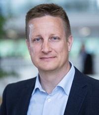 Lars S Nielsen
