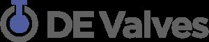 de-valves-logo