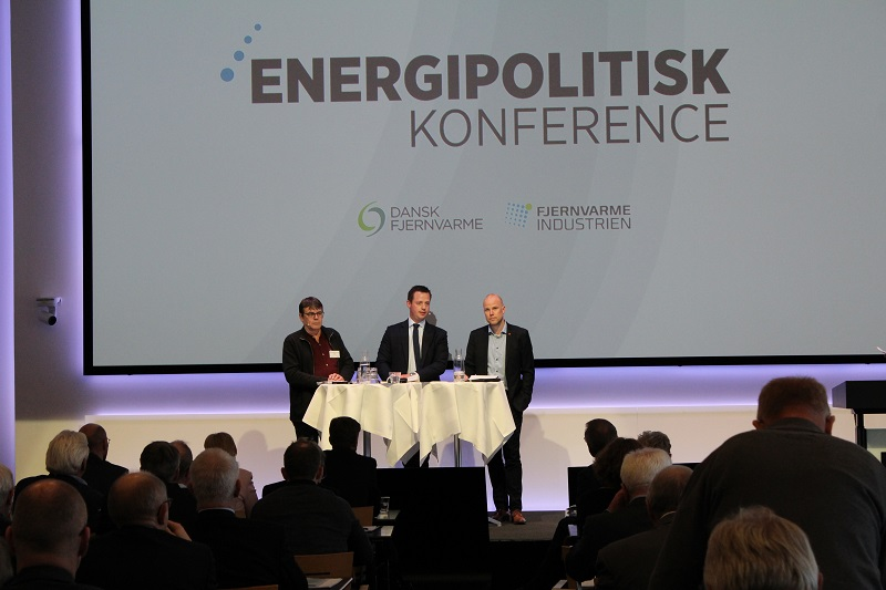 energiordførere